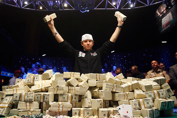 How To Win Money In Poker
