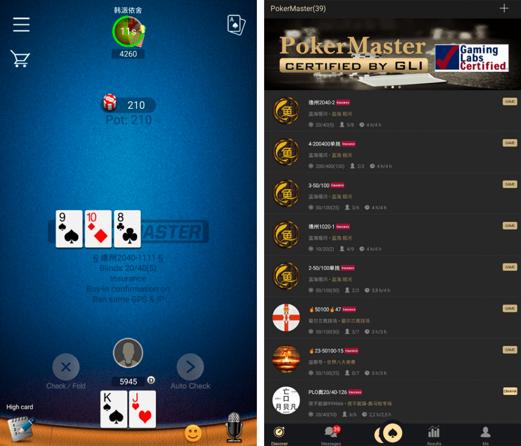 Top Best 10 Online Poker In Asia