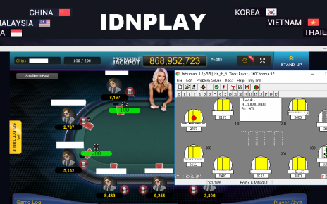 IDN Poker Review