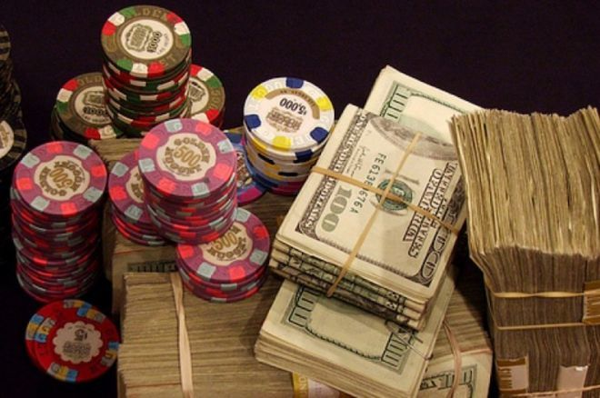 Why Can't I Win Money From Online Poker