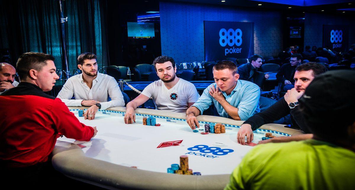 Poker Tournaments for Beginners: The Basics