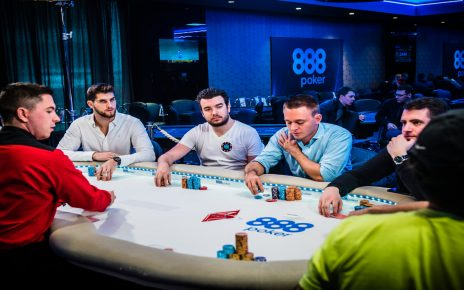Poker Tournaments for Beginners: The Basics