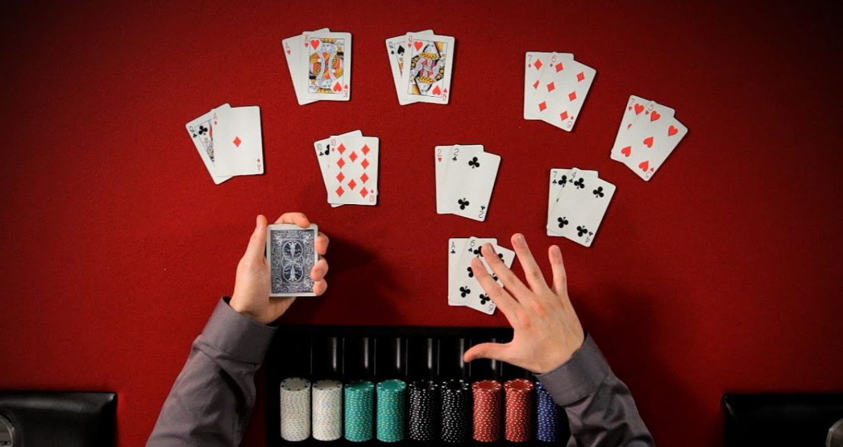 The Ten Best Starting Hands in Texas Hold 'em Poker