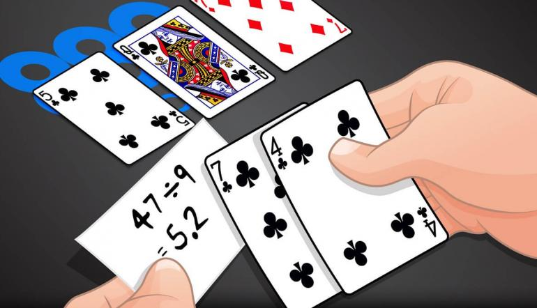 Understanding Poker Pot Odds