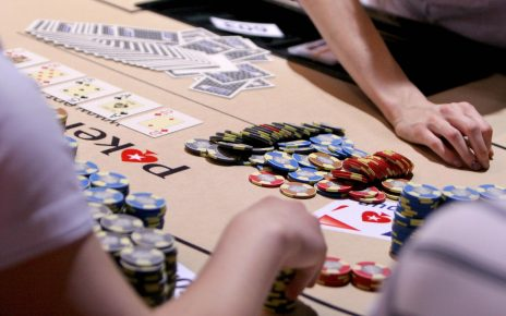 A Writer Who Learned How To Play Poker For A Book Wins £95,600 And Becomes A Professional